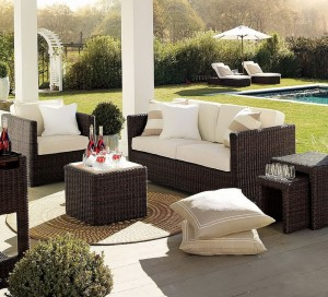 Modern Patio Furniture Clearance