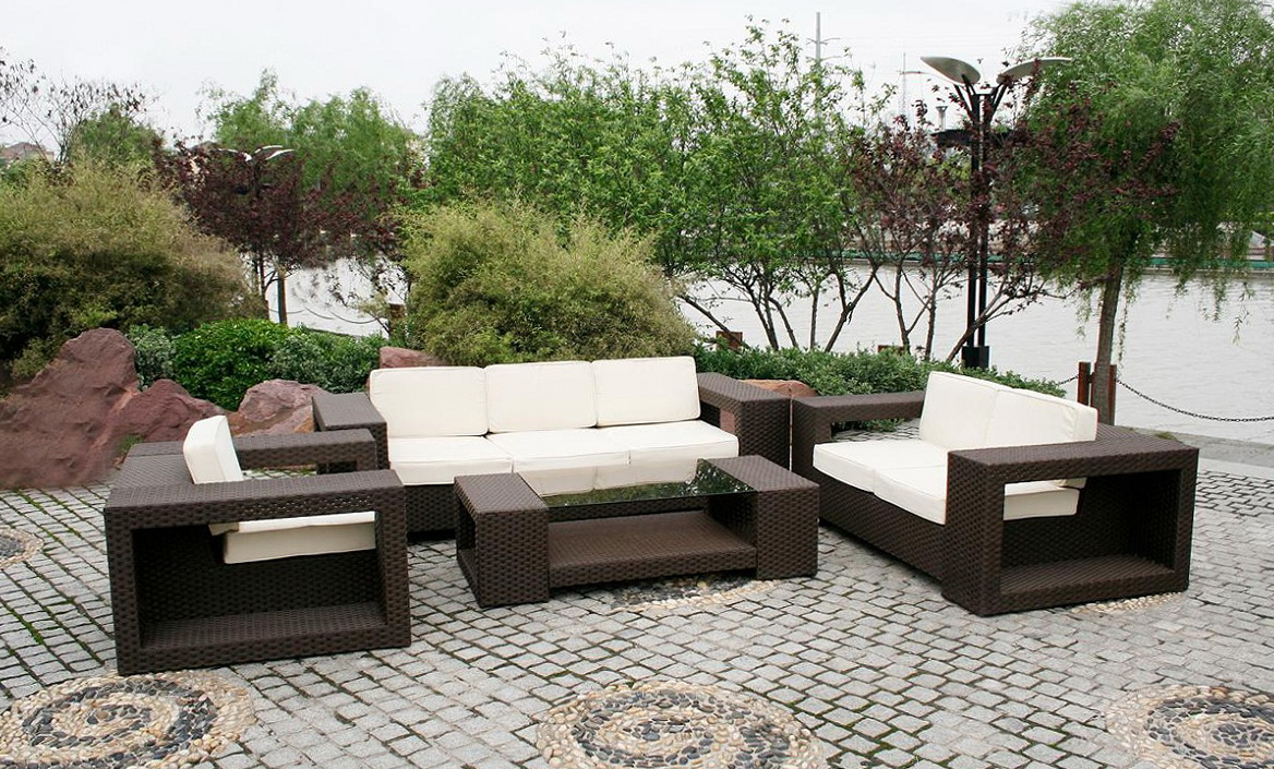 Modern Patio Furniture San Diego