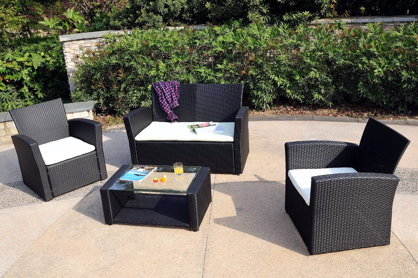 Outdoor Patio Furniture Images