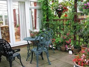 Outdoor Patio Ideas Cheap