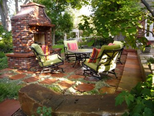 Outdoor Patio Ideas Pinterest
