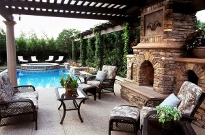 Patio Design Ideas For Small Patio