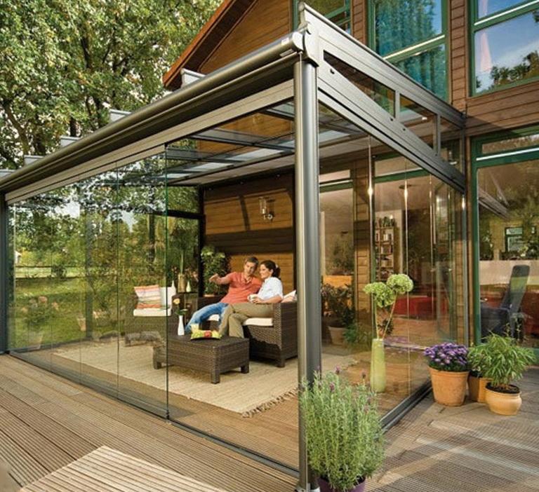 Patio Design Ideas Gallery