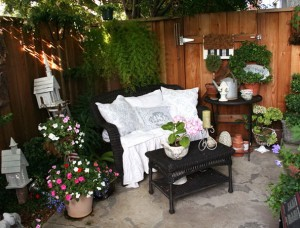 Patio Design Ideas On A Budget