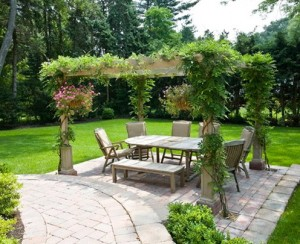Patio Design Ideas Pictures