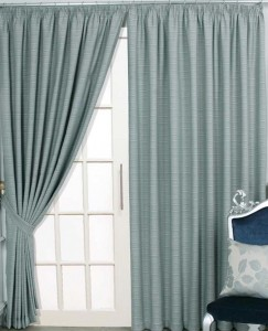 Patio Door Curtains Insulated