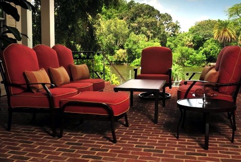 Patio Furniture Clearance Miami
