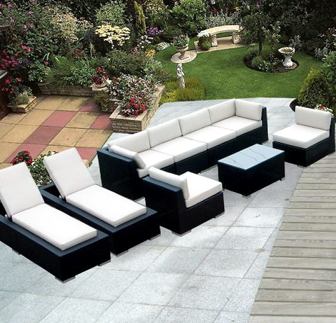 Patio Furniture Cushions Big Lots