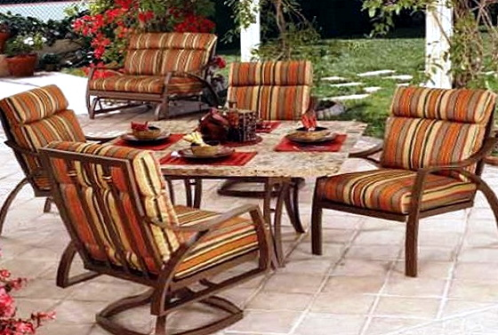 Patio Furniture Cushions Clearance