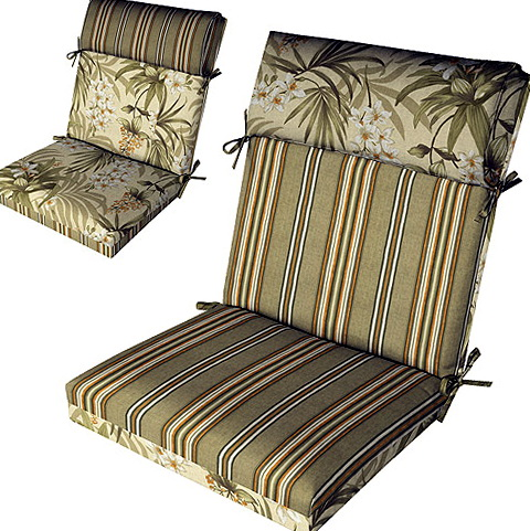 Patio Furniture Cushions Walmart