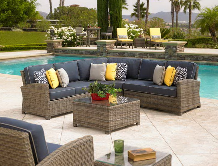 Patio Furniture San Diego Clearance