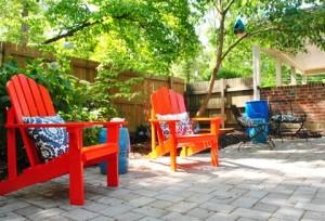 Plastic Adirondack Chairs Target
