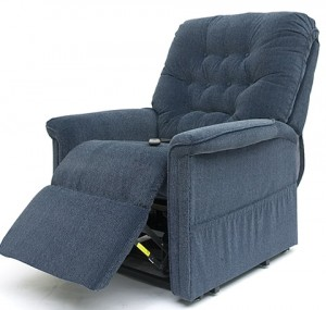 Pride Lift Chairs Heritage Collection
