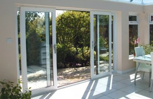 Sliding Patio Doors 4 Panel