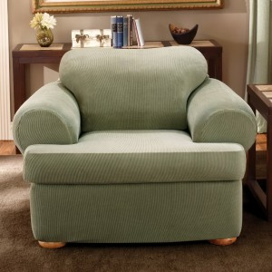 Slipcovers For Chairs T Cushion