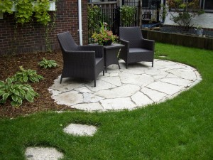 Small Patio Ideas And Pictures