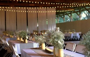 Table And Chair Rentals Atlanta