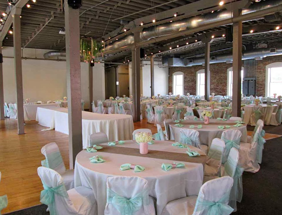 Table And Chair Rentals In Lincoln Ne