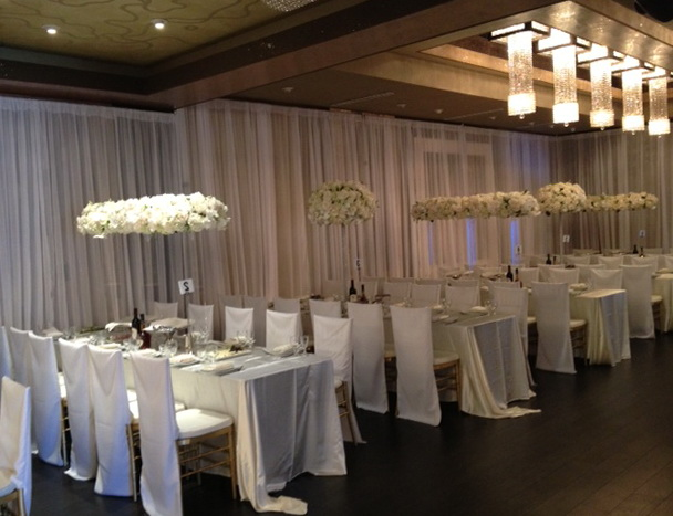 Table And Chair Rentals San Diego