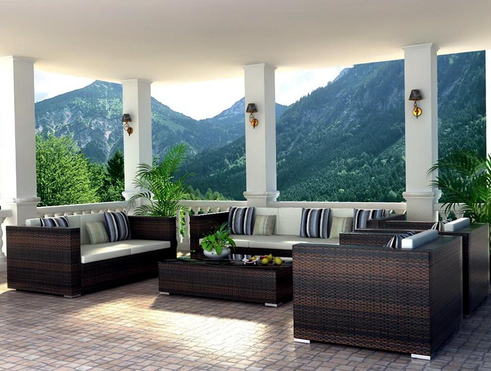 Target Patio Furniture Threshold