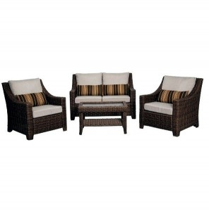 Target Patio Furniture Wicker