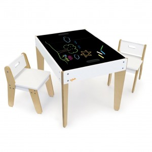 Toddler Table And Chairs Modern