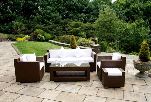 Wicker Patio Furniture Costco