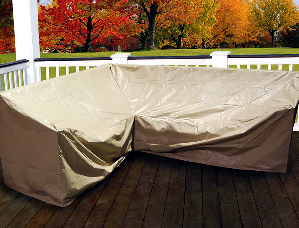 Wicker Patio Furniture Covers
