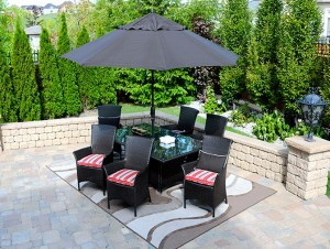 Wicker Patio Furniture Houston
