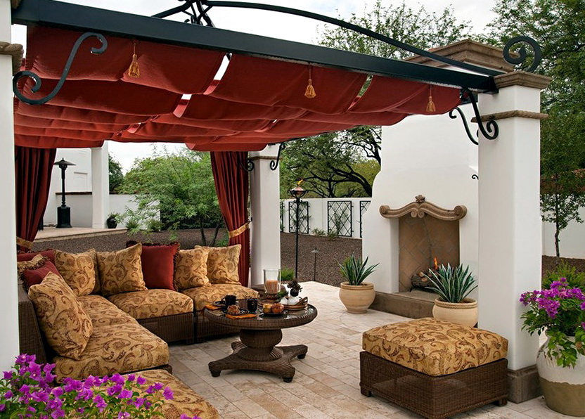 Wicker Patio Furniture Phoenix