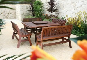 Wood Patio Furniture Blueprints