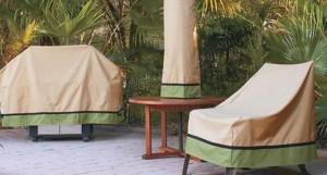 Woodard Patio Furniture Covers