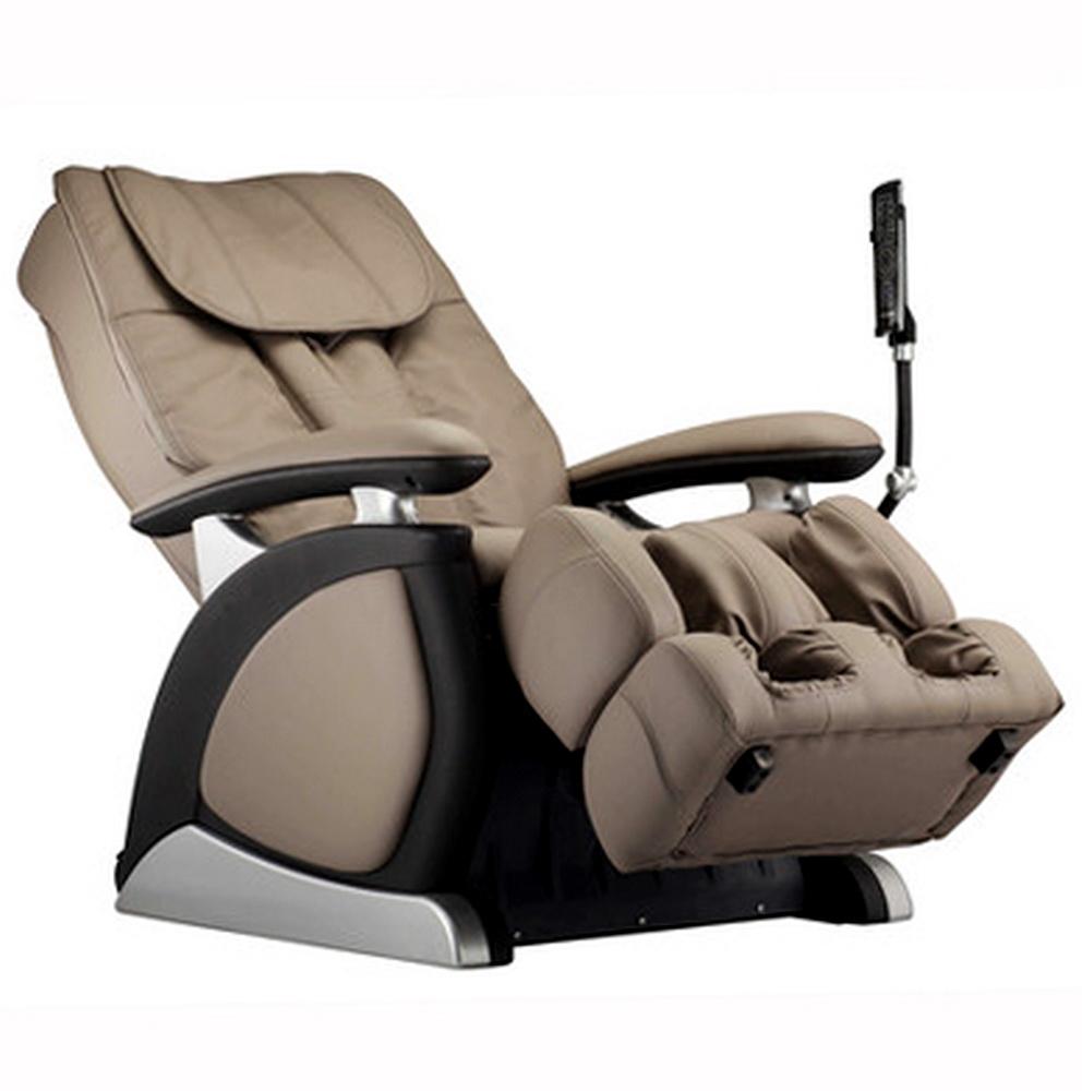 Zero Gravity Chair Leather
