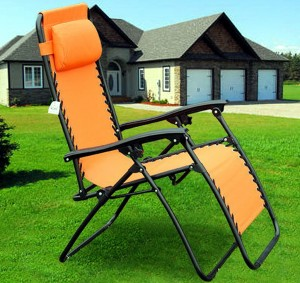 Zero Gravity Chair Outdoor