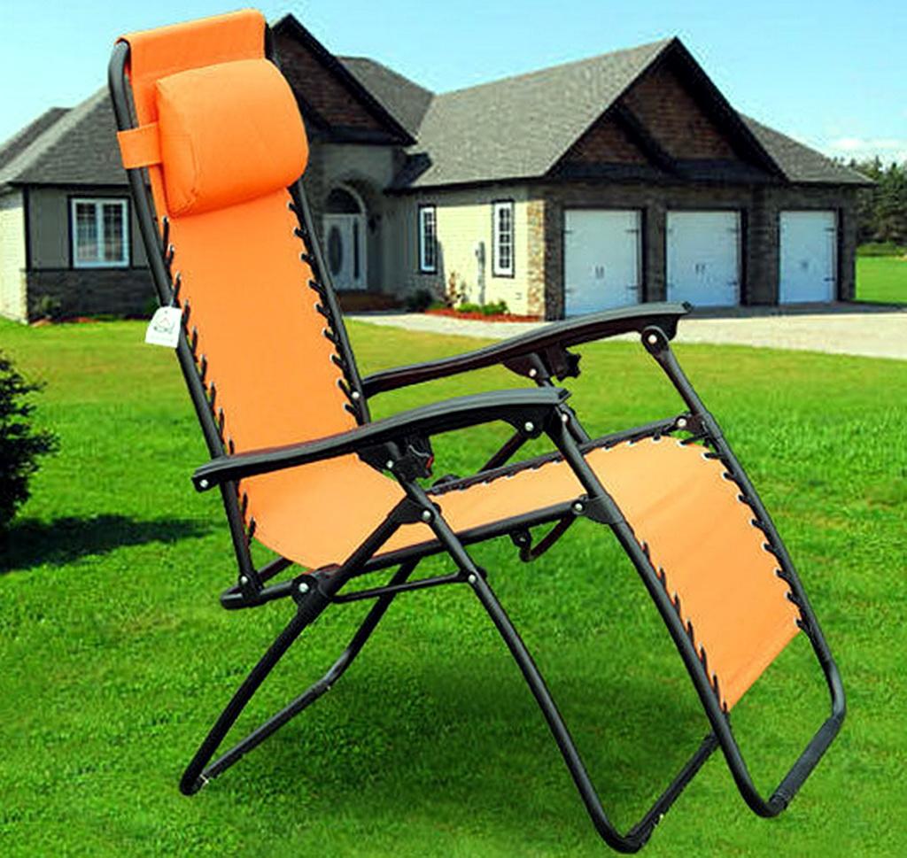 Zero Gravity Chair Outdoor