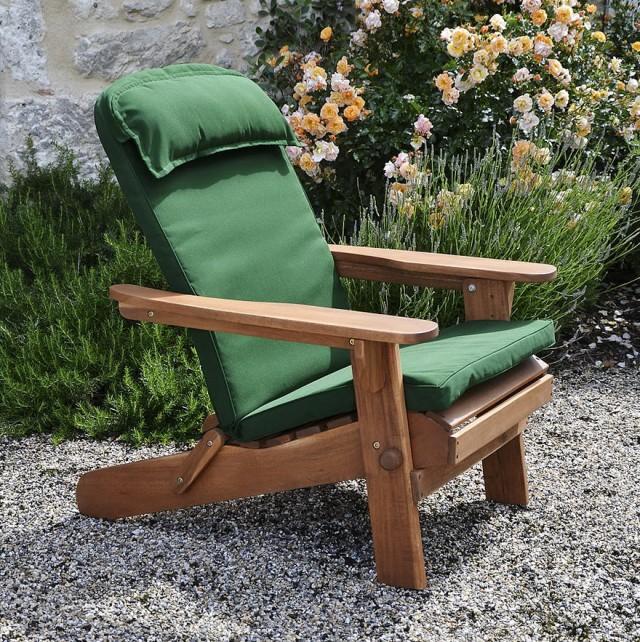 Adirondack Chair Cushions Lowes