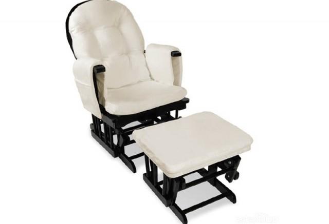 Baby Glider Rocking Chair