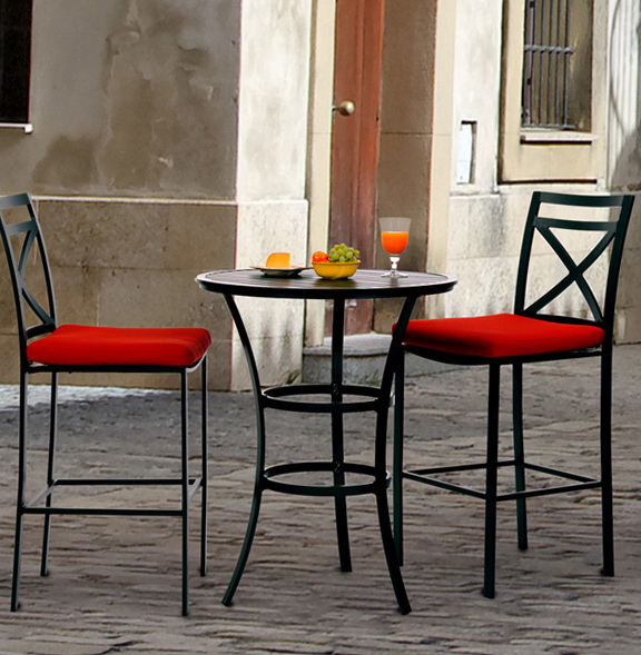 Bar Height Patio Furniture Sets