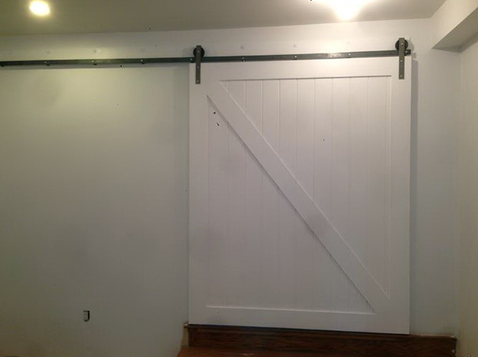 Barn Door Hardware Lowes