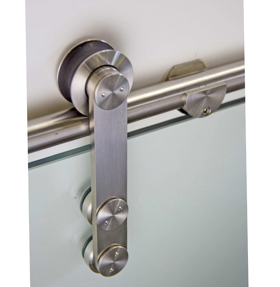 Barn Door Hardware Stainless Steel