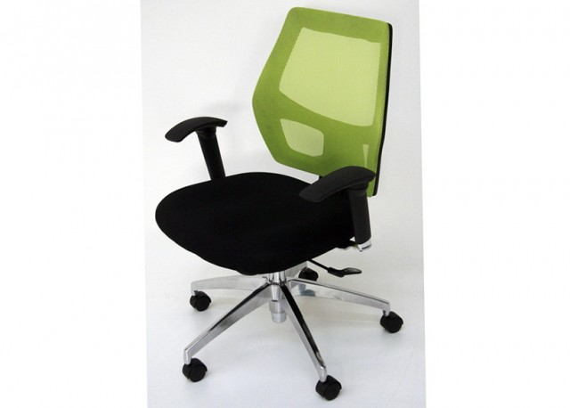 Bayside Metro Mesh Office Chairbayside Metro Mesh Office Chair