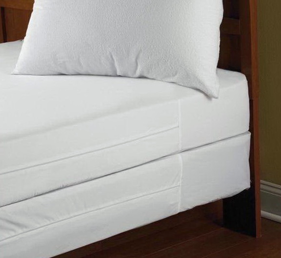 Bed Bug Mattress Cover Home Depot