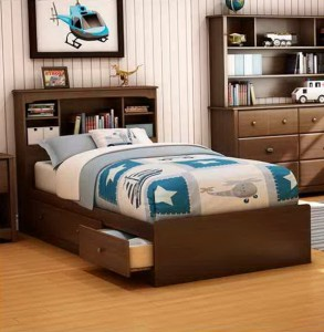 Bed Frame With Storage Canada