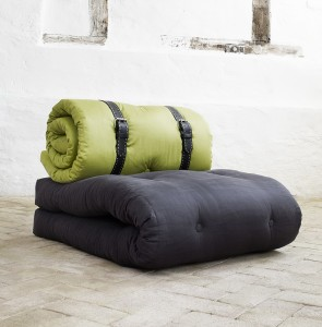 Bed In A Bag Futon