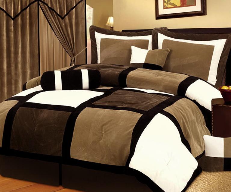 Bed In A Bag King Comforter Sets