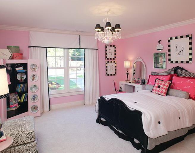 Bed Room Sets For Girls