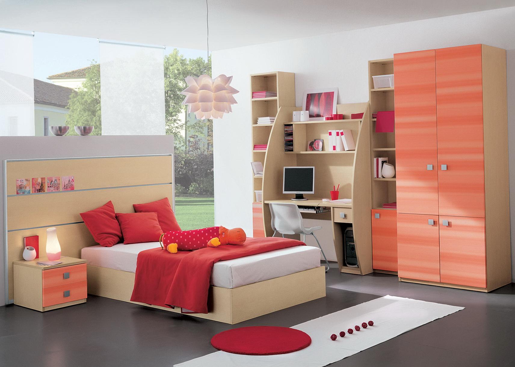 Bed Room Sets For Kids