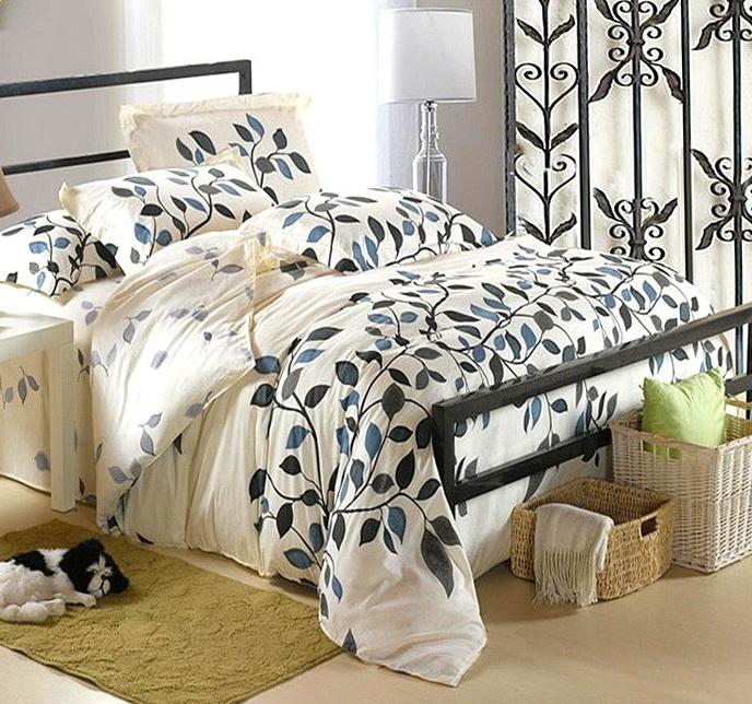 Bed Sheet Sets King