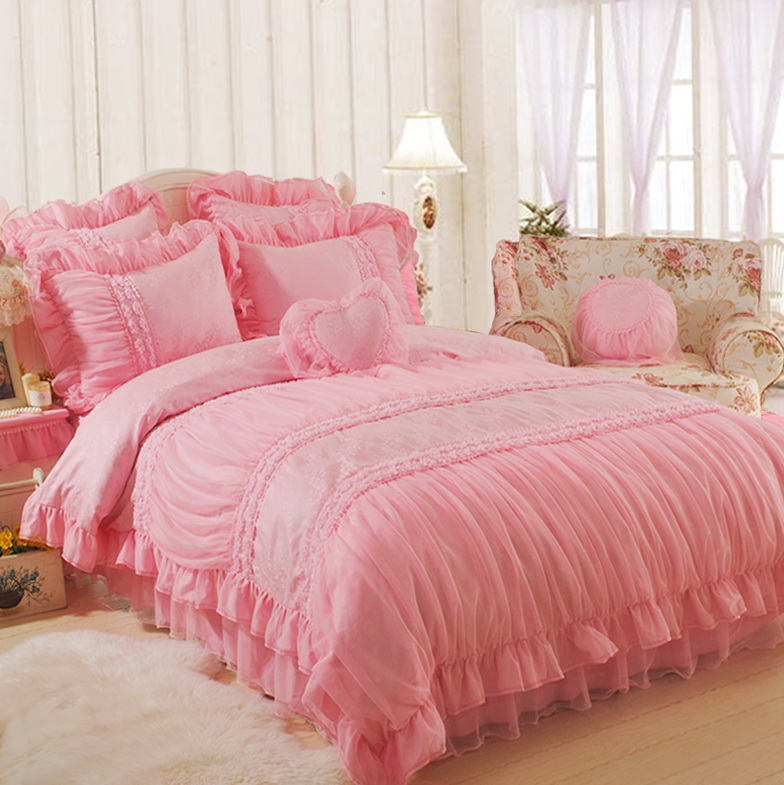 Bed Skirts Queen Size