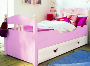 Beds For Kids Girls